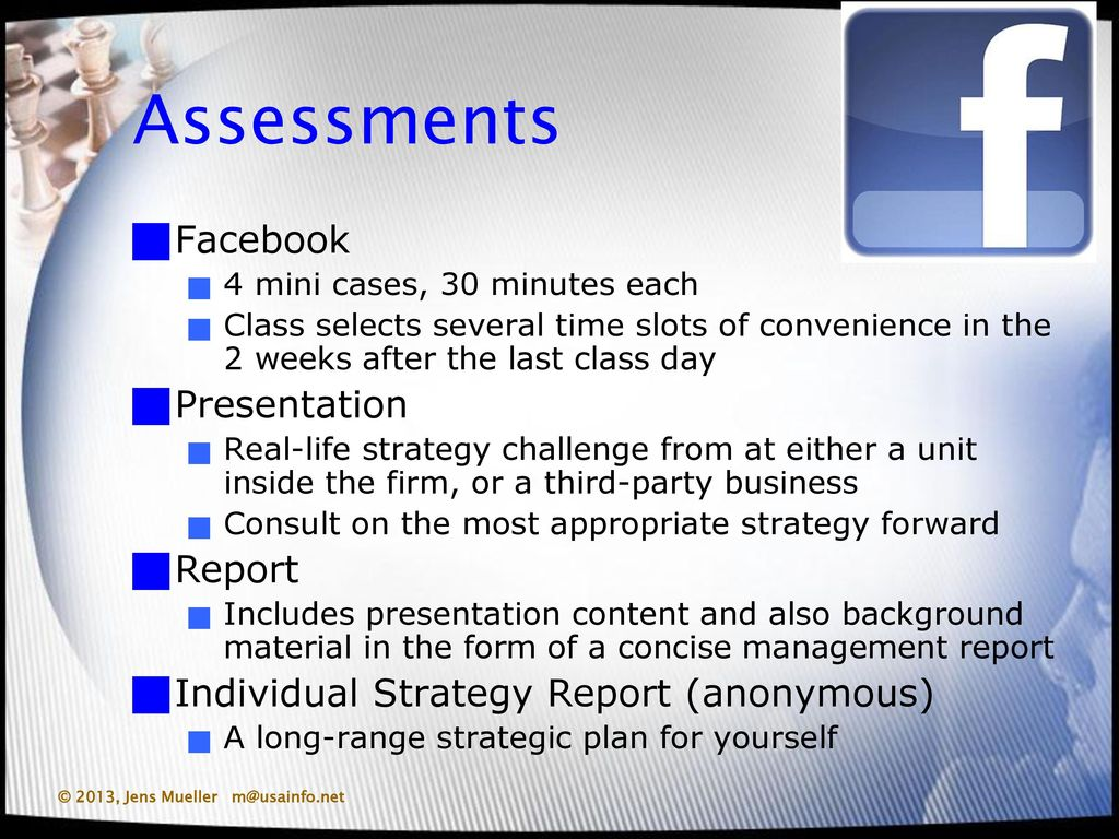 Leading Strategically - ppt download