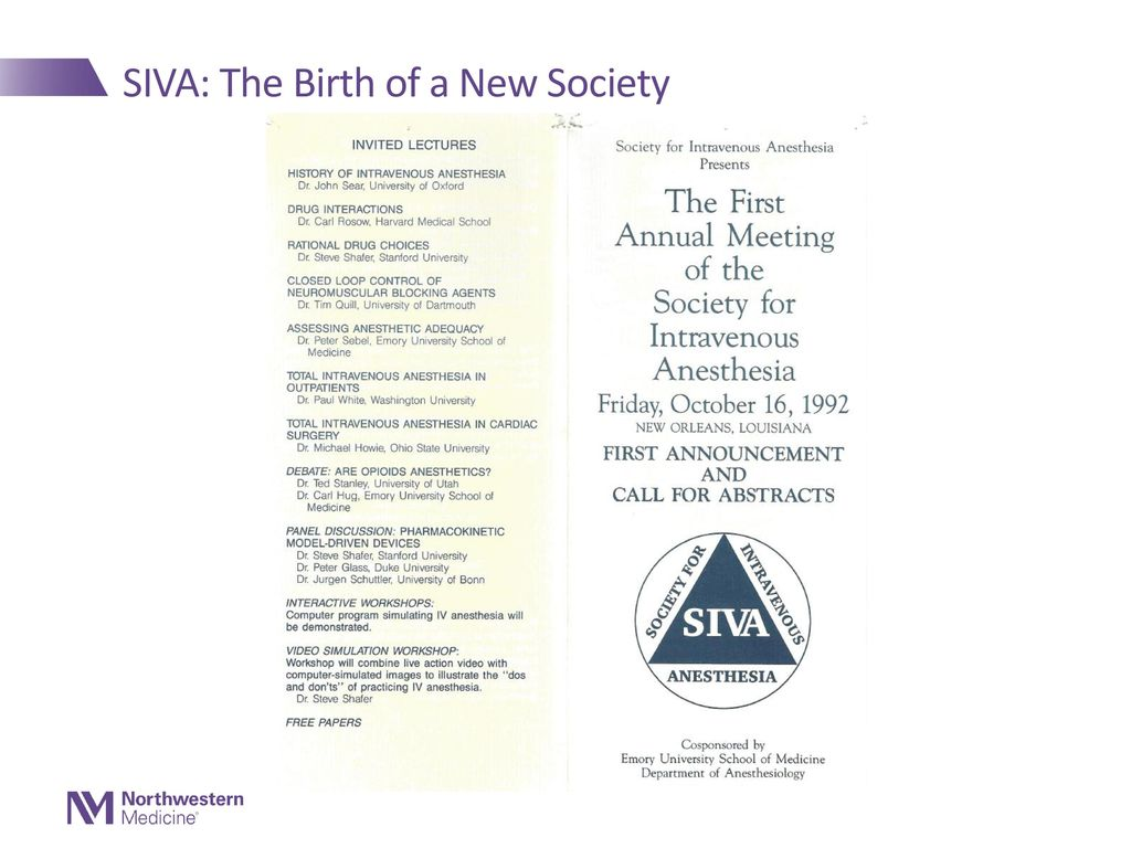 ISAP: The History of a Significant Society - ppt download