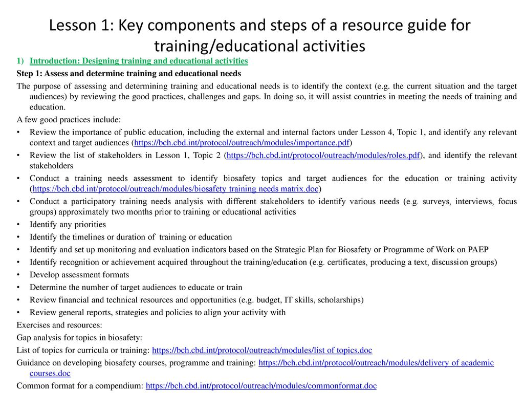 Stages of the lesson on GEF. Stages of the modern lesson on GEF