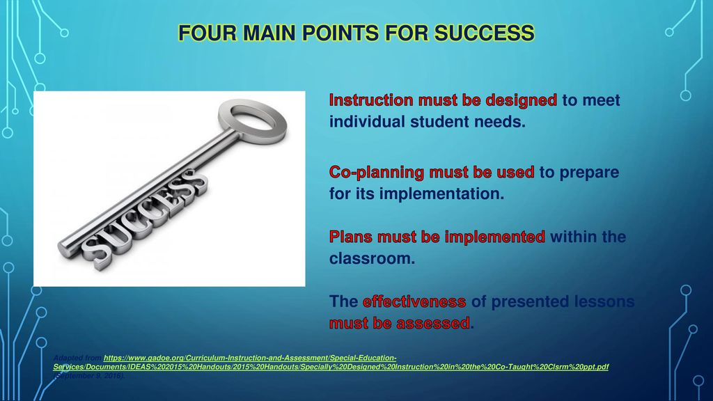 Specially Designed Instruction Sdi Ppt Video Online Download