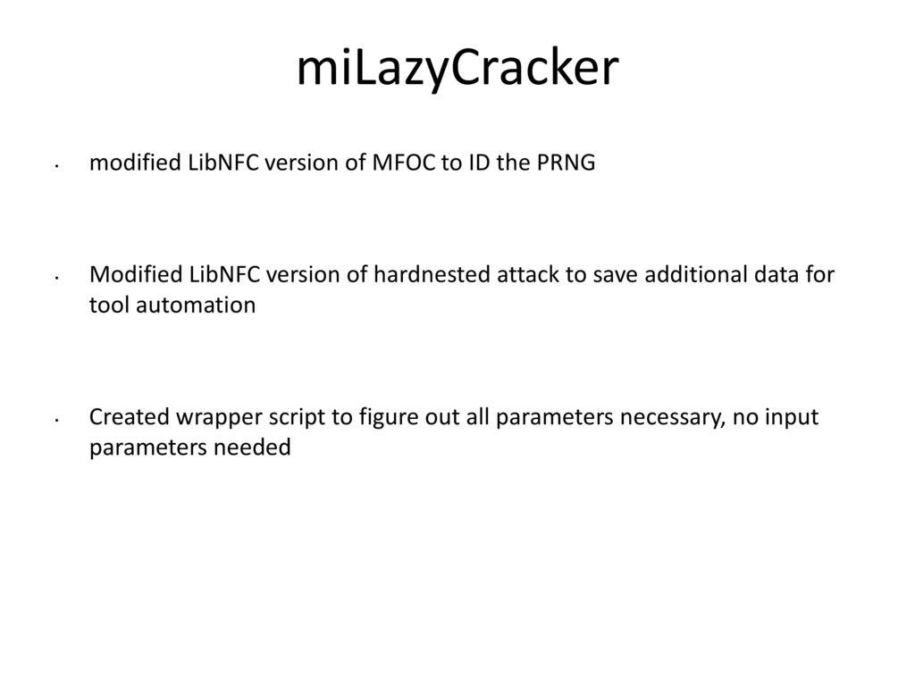 MiLazyCracker Kevin Larson  - ppt video online download