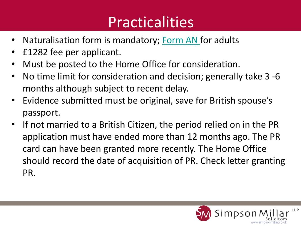 Brexit – Impact on EU nationals July ppt download