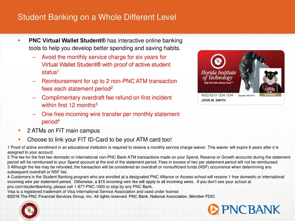 Pnc Bank Student Banking Ppt Download Wiring Money 2