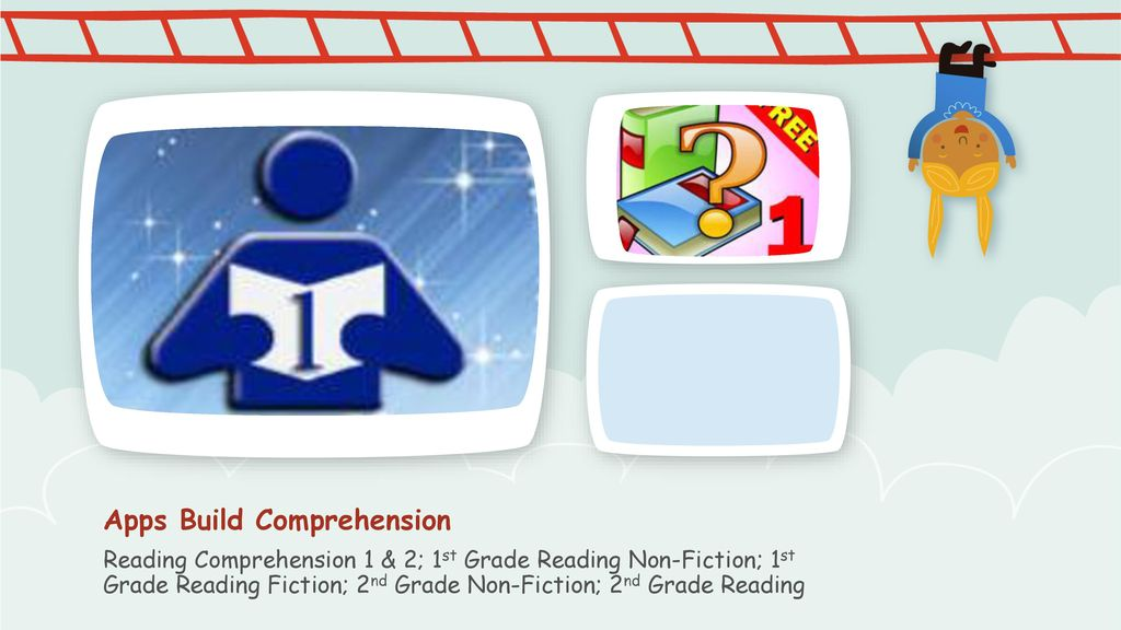 Assistive Technology And Aem To Support Early Literacy Ppt Download