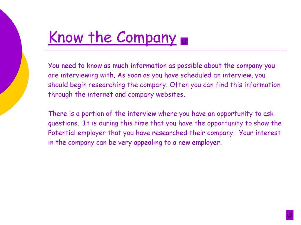 Get Help, Get Started, Get a Job! - ppt download