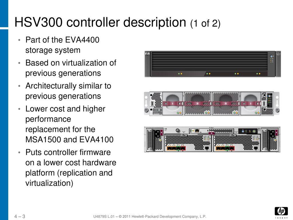 eva4400 controller and management module ppt video online download rh slideplayer com  eva4400 installation guide