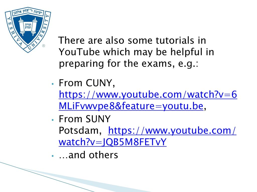Students Seeking Nys Certification Must Pass The Following Exams