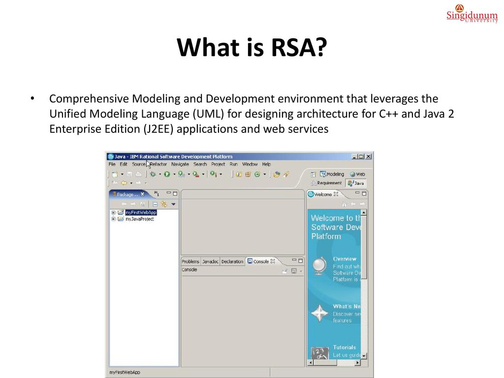 Introducing Ibm Rational Software Architect Ppt Video Online Download