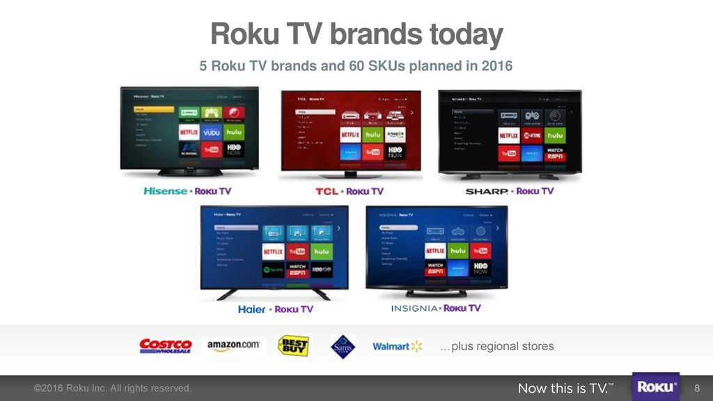 Powering the Future of TV - ppt download