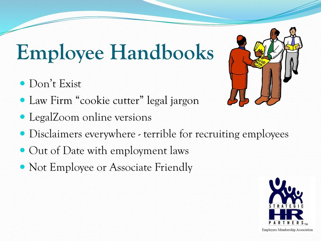 Employee Dating Laws