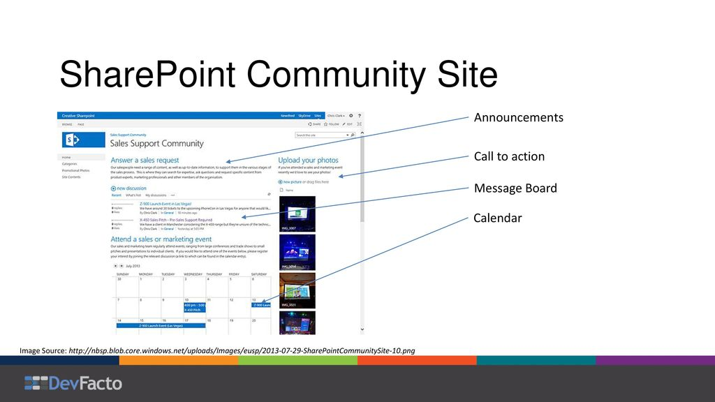 Designing Your SharePoint Team Site - ppt video online download