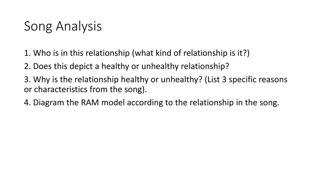 """ATB# 34 Answer questions #1-4 on the """"Relationships Change"""