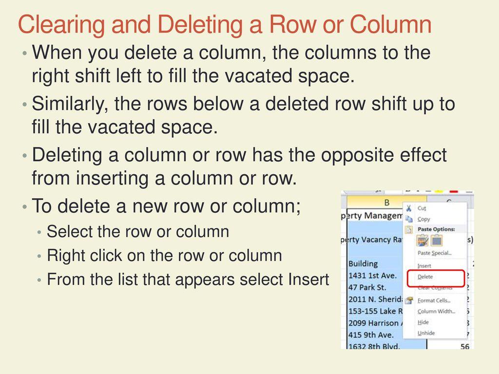 Workbooks unhide personal workbook : Creating a Workbook Part 1 - ppt download