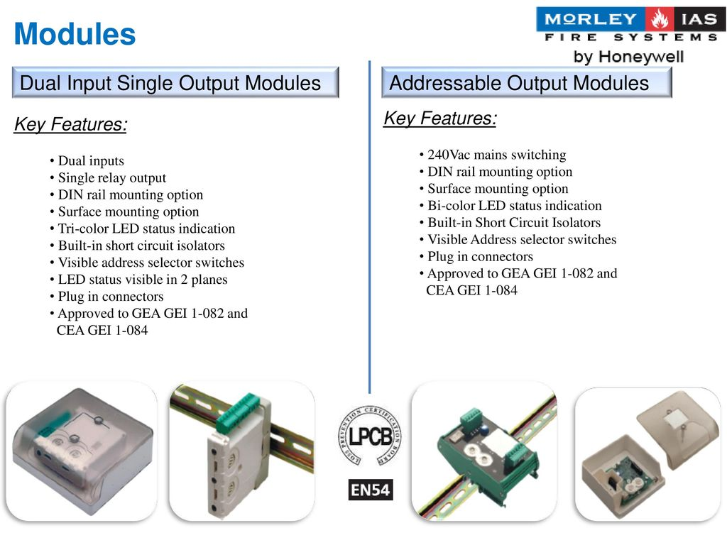 morley \u2013 ias fire systems ppt video online download