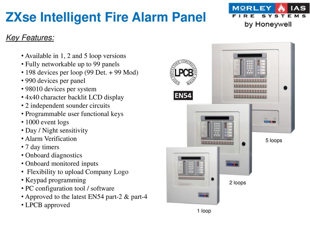 morley ias fire systems ppt video online download rh slideplayer com