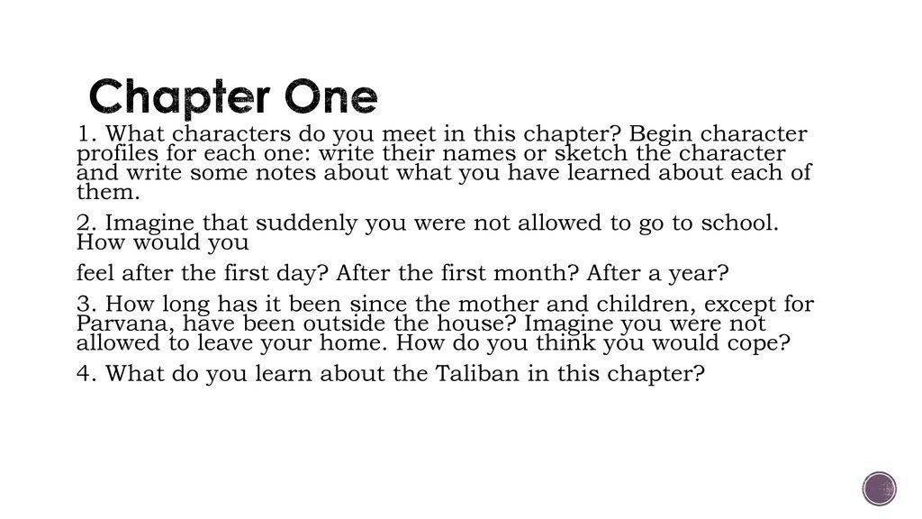 the breadwinner chapter 5