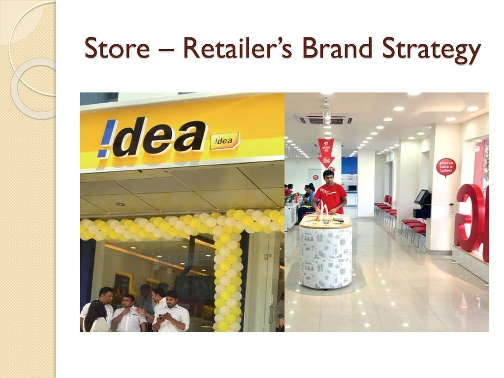 Retailing  - ppt download