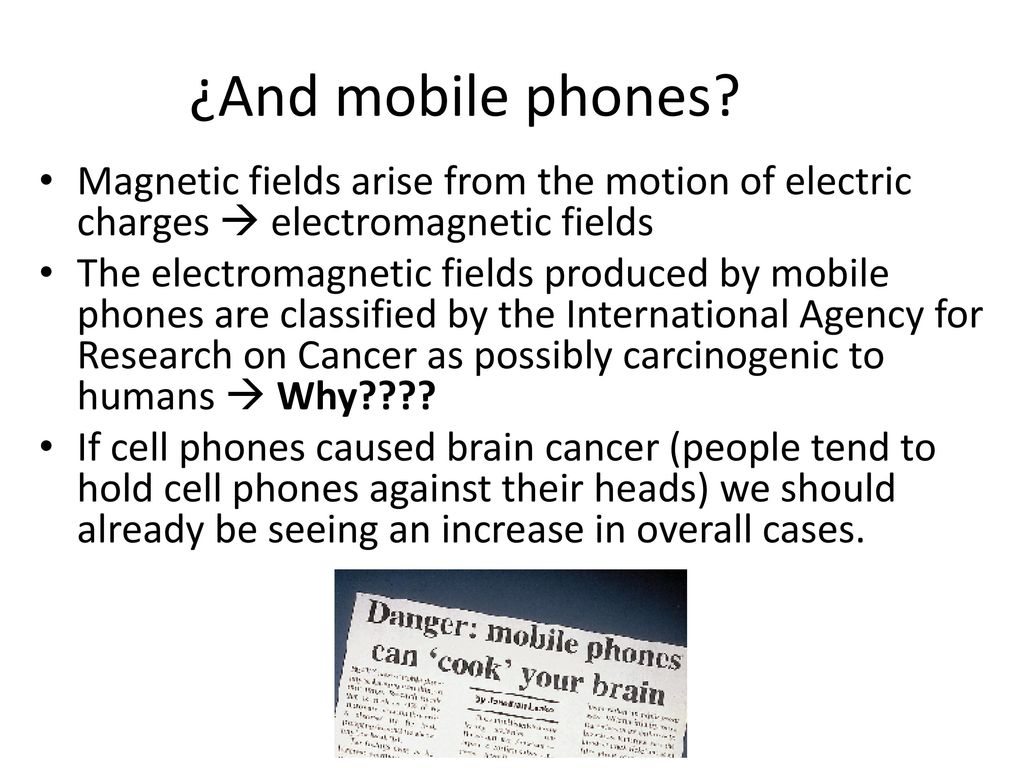 Magnificent What Causes Electromagnetic Fields Festooning ...