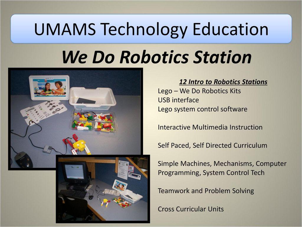Creating a MS STEM Program - ppt download