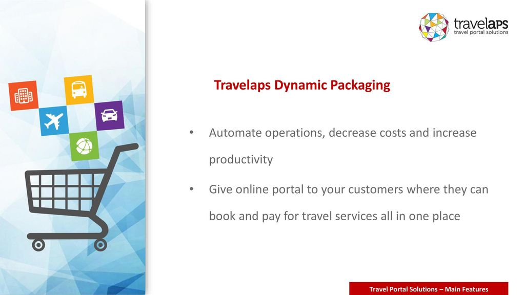 Travel Portal Solutions – What is Travelaps? It is a