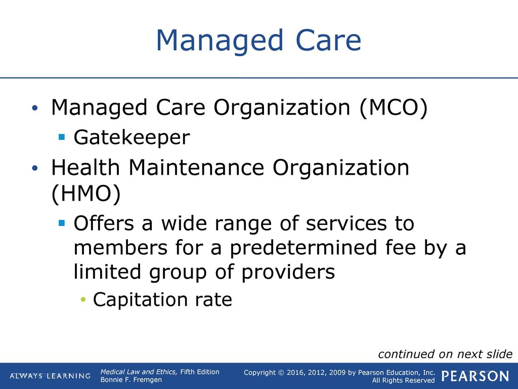 4 Working in Today's Healthcare Environment - ppt download