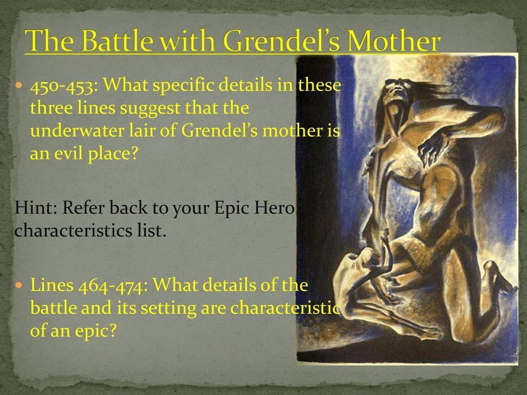 heroism in grendel