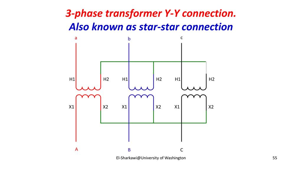 3 phase transformer connection pdf