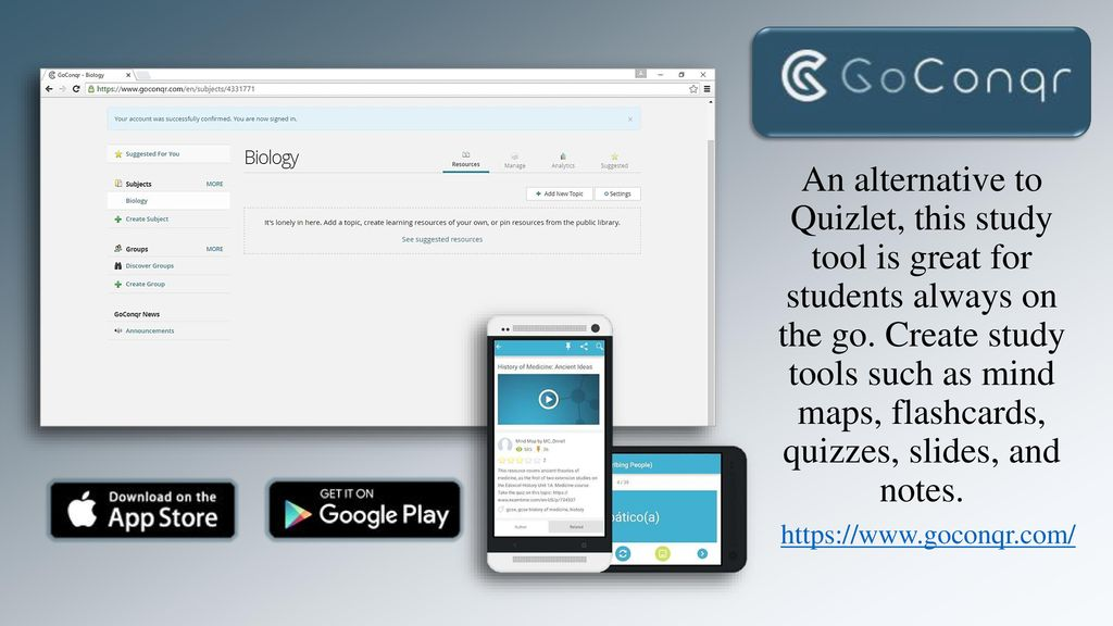 9 Cool Study Tools for Savvy Students Have an APP-titude - ppt download