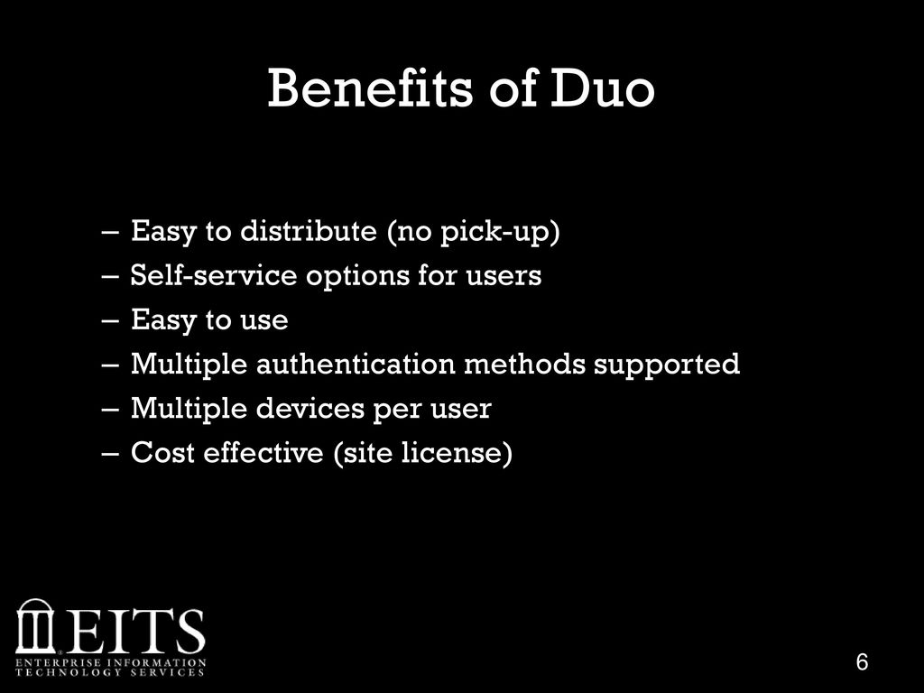 ArchPass Duo Presentation - ppt download