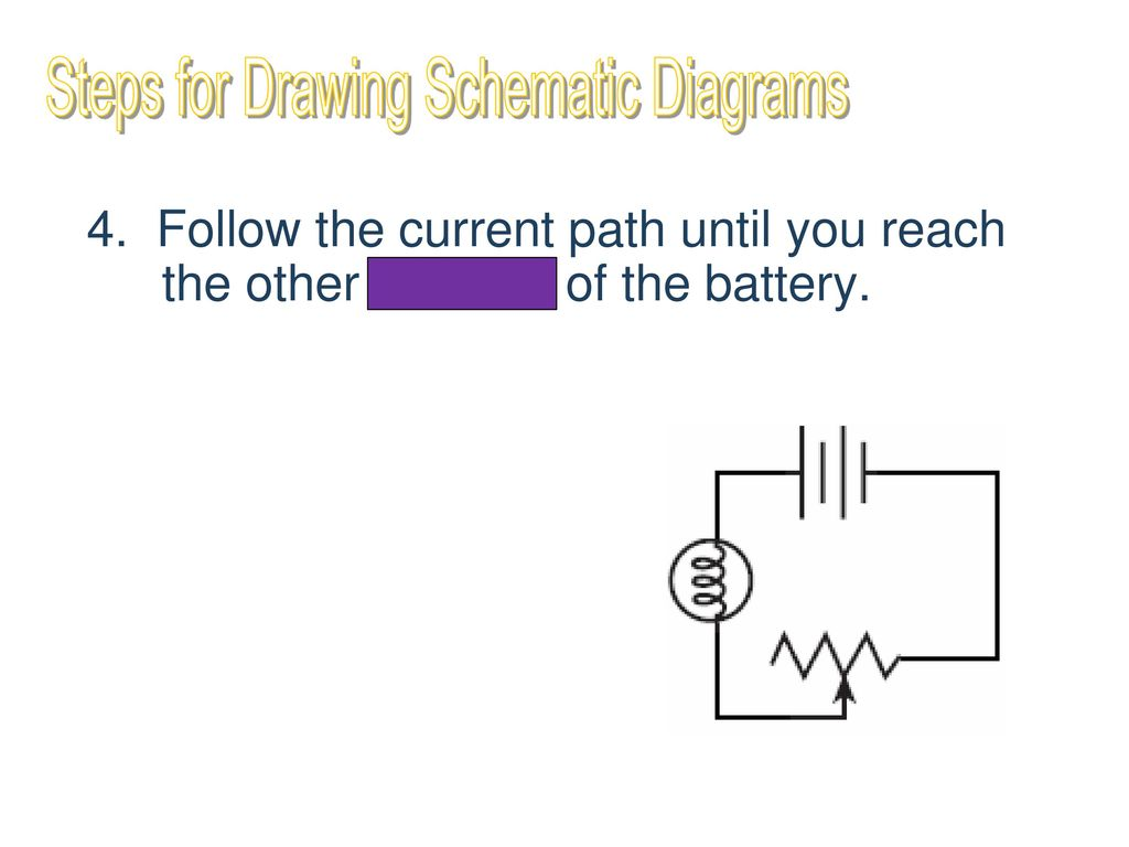 Meters In A Circuit Voltmeter Device Used To Measure Potential Drawing Schematic Diagrams Steps For