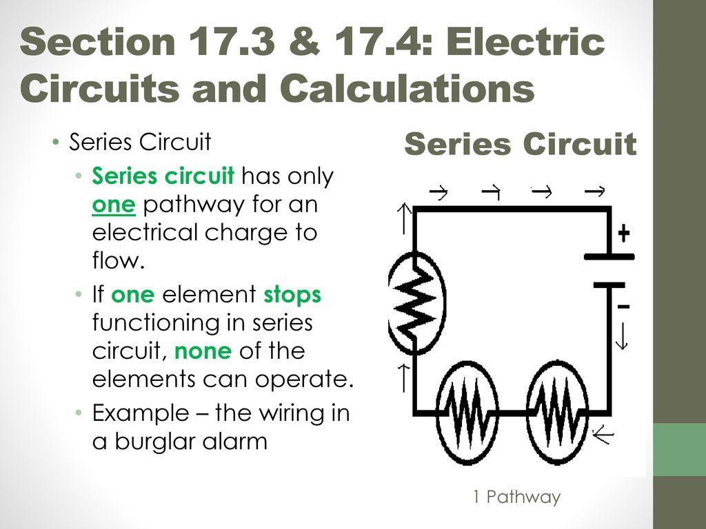 Chapter 17 Introduction To Electricity Ppt Download Air Conditioning Electric Circuit 203electric Circuits