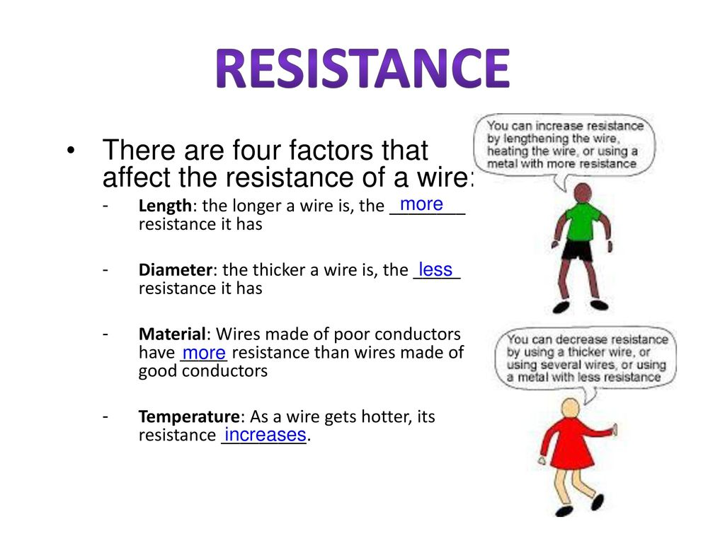 Notes electric circuits ppt download 11 resistance keyboard keysfo