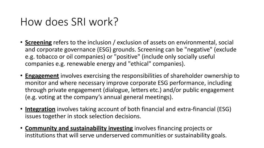 Session 7 Shareholders and business ethics - ppt download