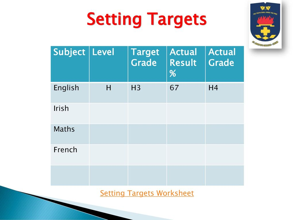 Supporting your Daughter with Homework and Study - ppt download