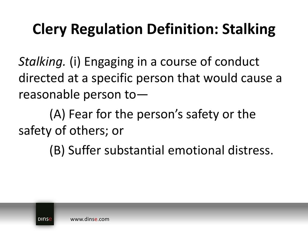 investigating intimate partner violence and stalking may 8, ppt download