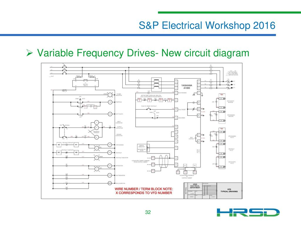 Sp Electrical Workshop Ppt Download New Circuit Diagram 32 2016 Variable Frequency Drives