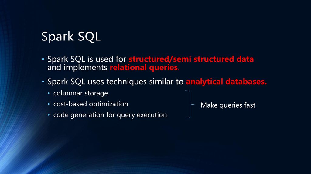 Apache Spark: A Unified Engine for Big Data Processing - ppt