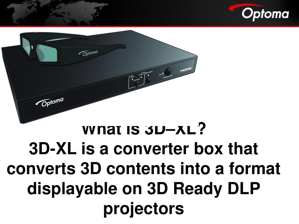 What is a converter