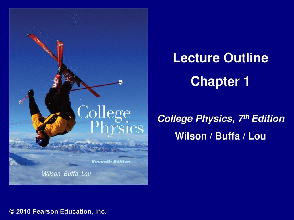 College Physics, 7th Edition