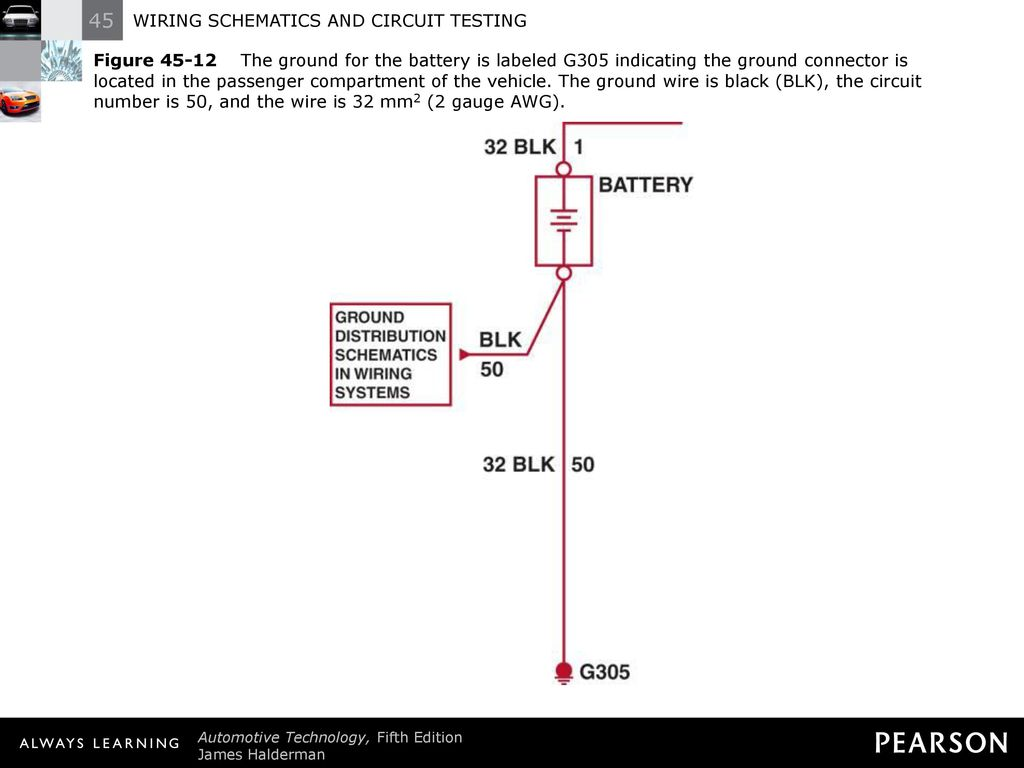 Wiring Diagram Circuit Numbers Electrical Diagrams Mm2 Schematics And Testing Ppt Download Field