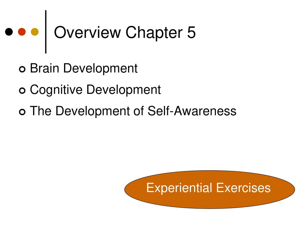 Cognitive and Brain Development - ppt download