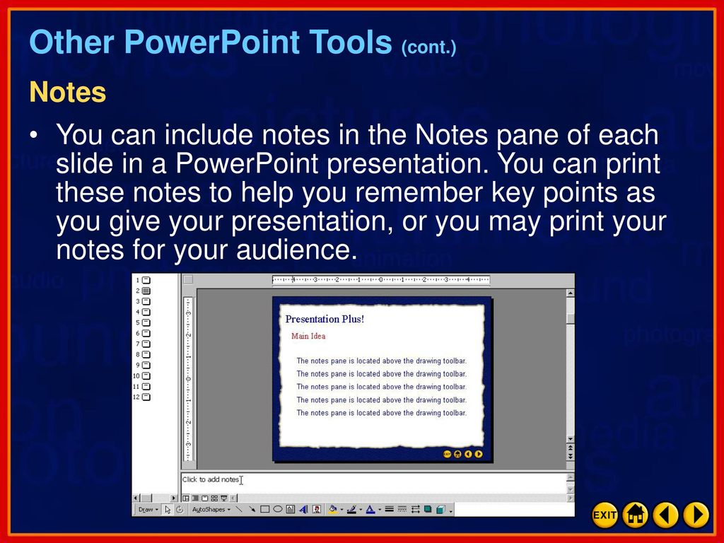 Welcome to Student Presentation Builder - ppt download