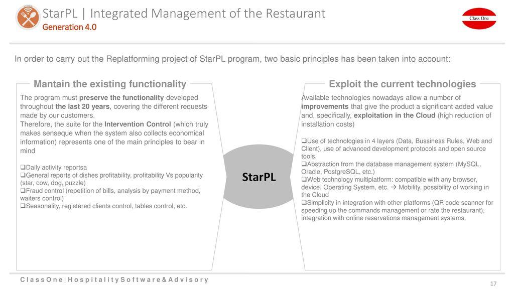 StarPL Presentation February ppt download