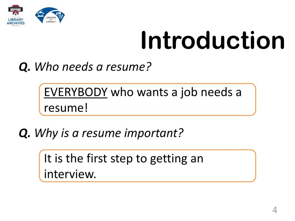 7 2 resume writing ppt download