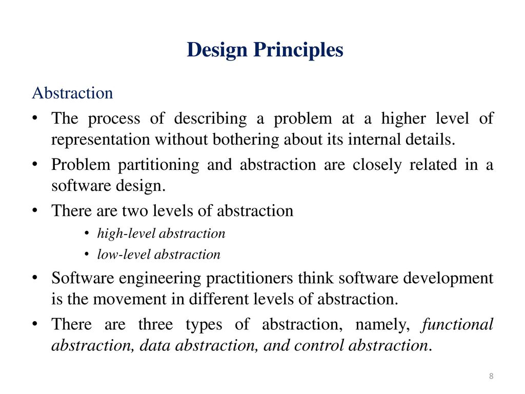 Chapter 6 Software Design Ppt Download