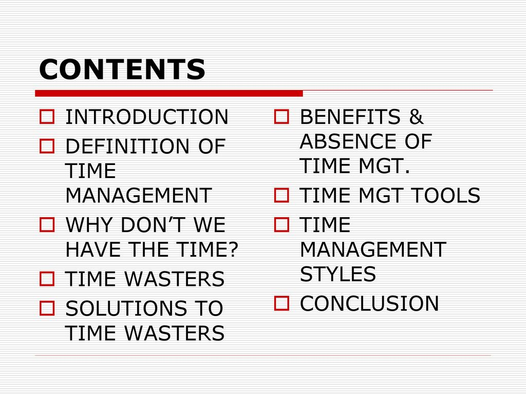 time management in the life of a muslim by engr. keshinro j. a.