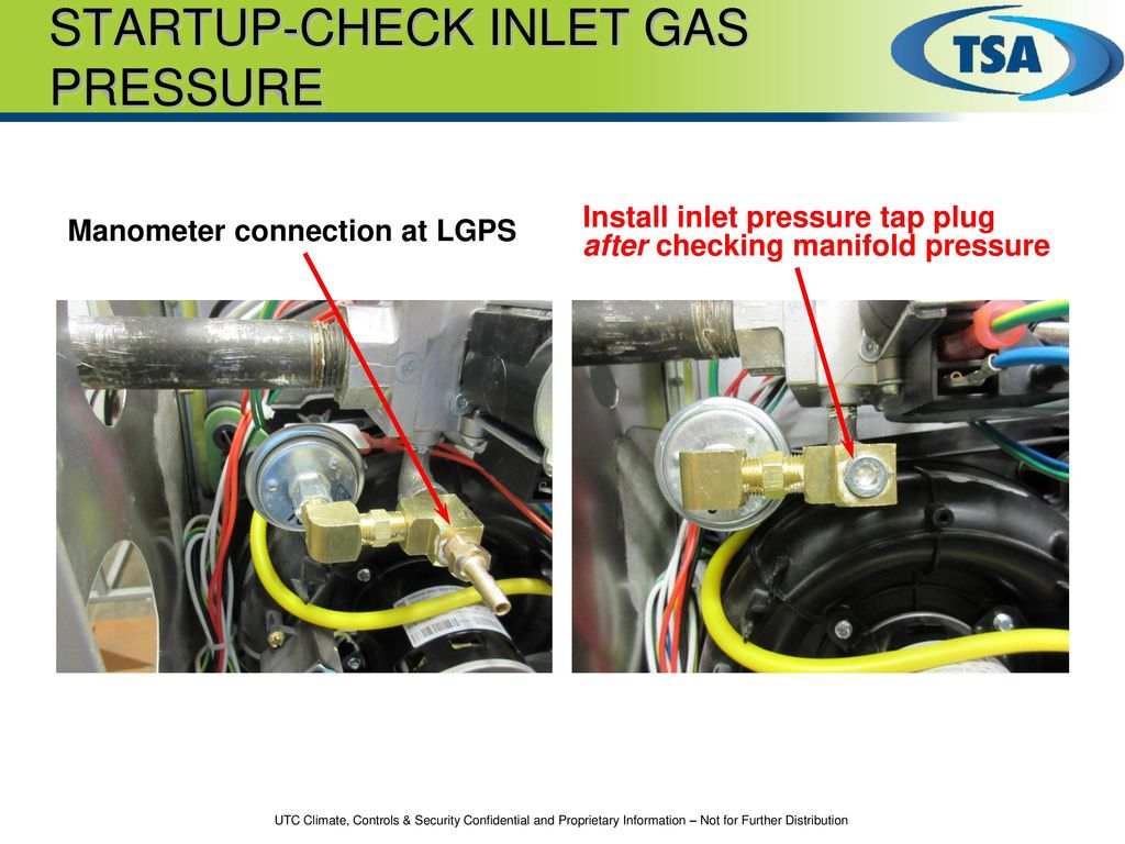 New Low Capacity Gas Furnace - ppt video online download