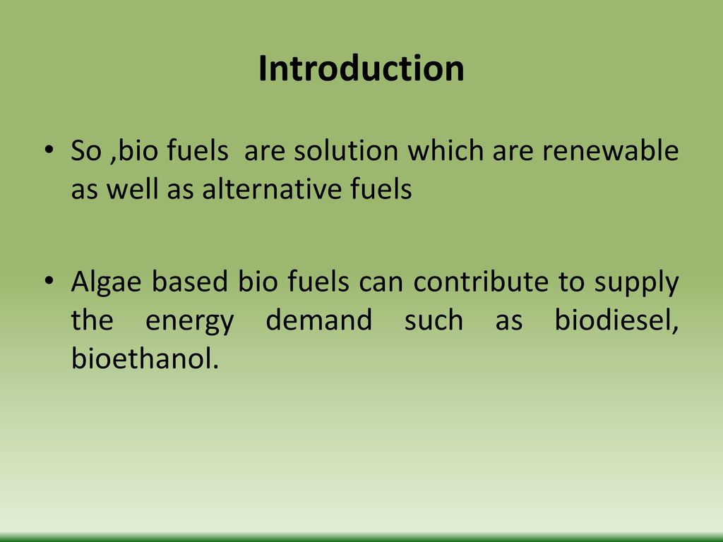 argumentative essay on alternative fuels Renewable energy persuasive essay robert caba dr freymiller cas 138t 12 april 2016  a four percent incline from the prior year completely diverting from fossil fuels to renewable energy clearly is not a new concept for a select few of innovative countries a few countries, for example, are costa rica, norway and iceland, all of whom.