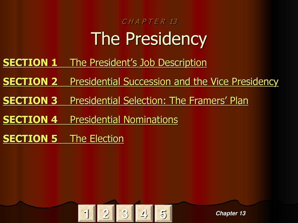 Magruder's American Government. 2 C H A P T E R ...