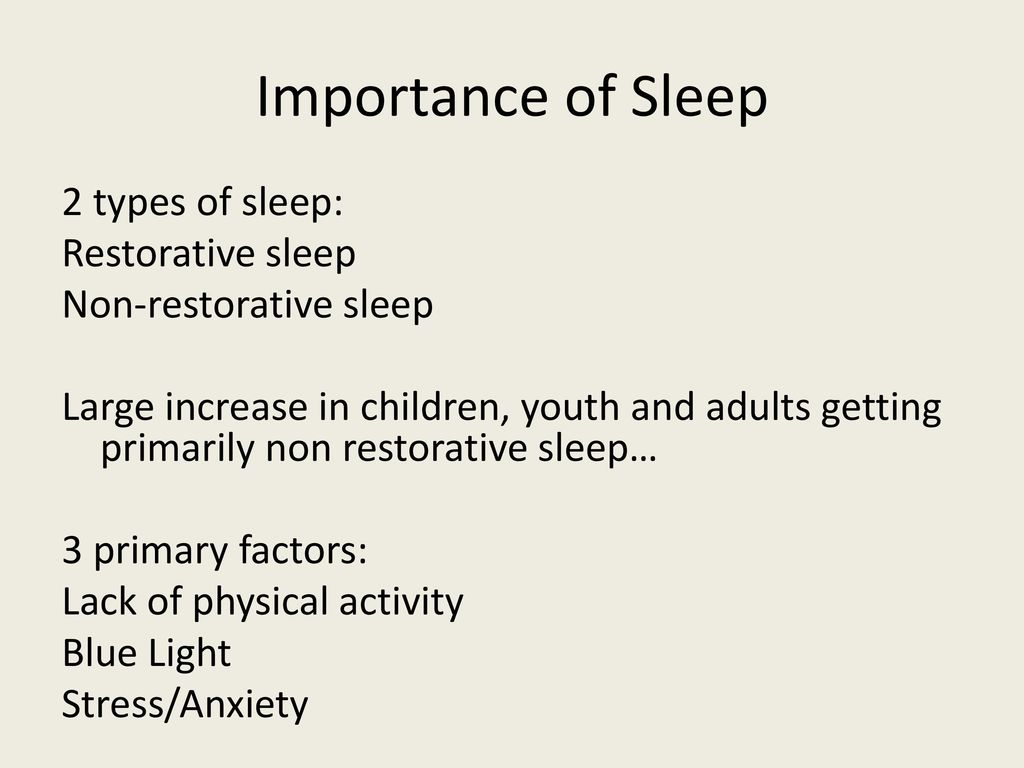 Supporting Your Child's Mental Health - ppt download